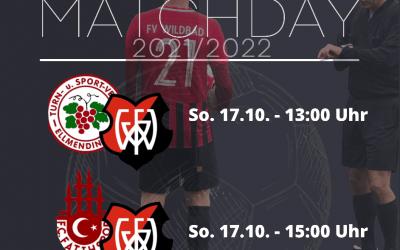 Vorschau FC Fatihspor Pforzheim – FV Wildbad